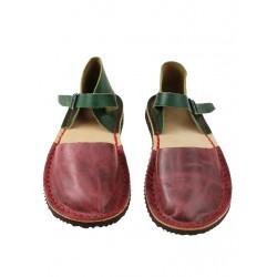 """""""TENG"""" handmade sandals"""