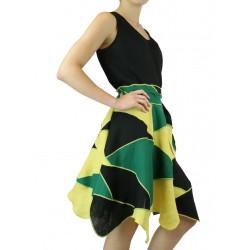 Wyjątkowa sukienka na lato Naturalnie Podlasek