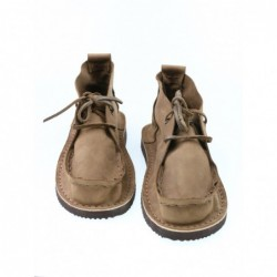 TREK moccasins shoes