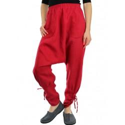 Linen pants Haremki NP