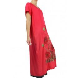 Airy summer dress Naturally Podlasek