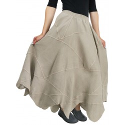 NP long skirt