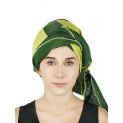 Linen turban headdress NP