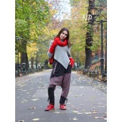 Comfortable, loose pants for women Aladynki