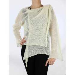 Linen sweater NP