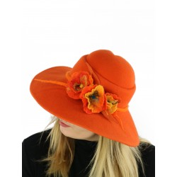 "Wool hat ""Cappelini"""
