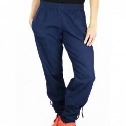 Podlasek women's denim pants with a welt