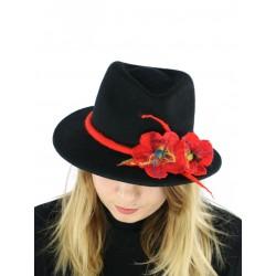 "Wool hat ""Fedora"""
