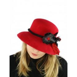 "Wool hat ""Roma"""