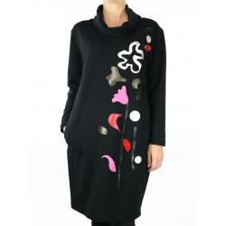 Dagnez knit dress
