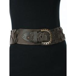 Women's vintage belt