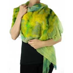 Felted scarf NP