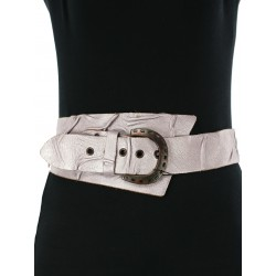 Vintage NP Leather Belt