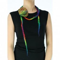 Felt necklace NP