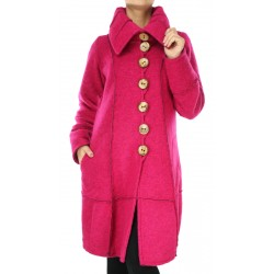 Wool coat NP