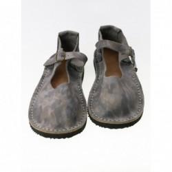 TREK sandały TEX
