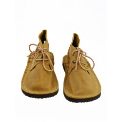 Natural leather shoes Basic 2.