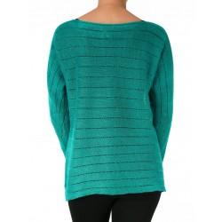 Crochet bag type NP kidney