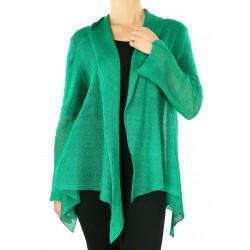 Linen sweater Cardigan NP