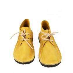 Handmade leather shoes BASIC 2