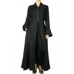 Arabella linen coat NP